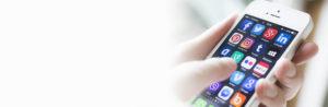 Social Media - Linhas Comunicação