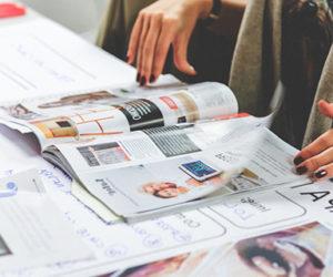 Editora - Linhas Comunicação