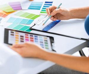 Comunicação visual & Design - Linhas Comunicação
